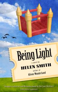 Being Light by Helen Smith