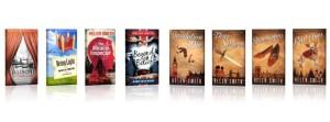 Helen Smith's Books