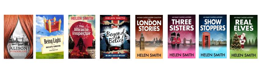 Helen Smith's Books