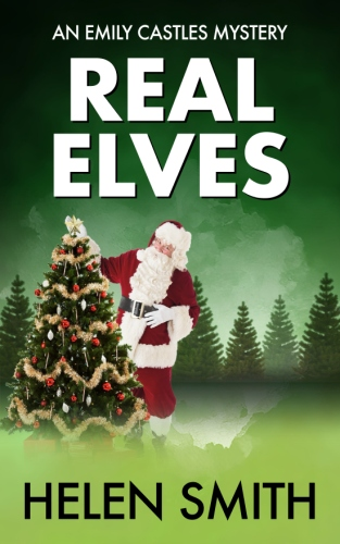 Real Elves by Helen Smith