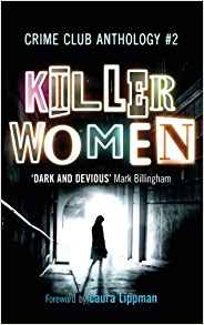 Killer Women Anthology 2
